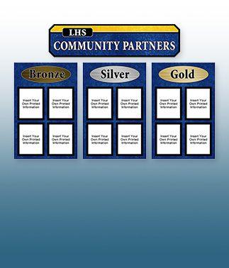Community Partner Boards