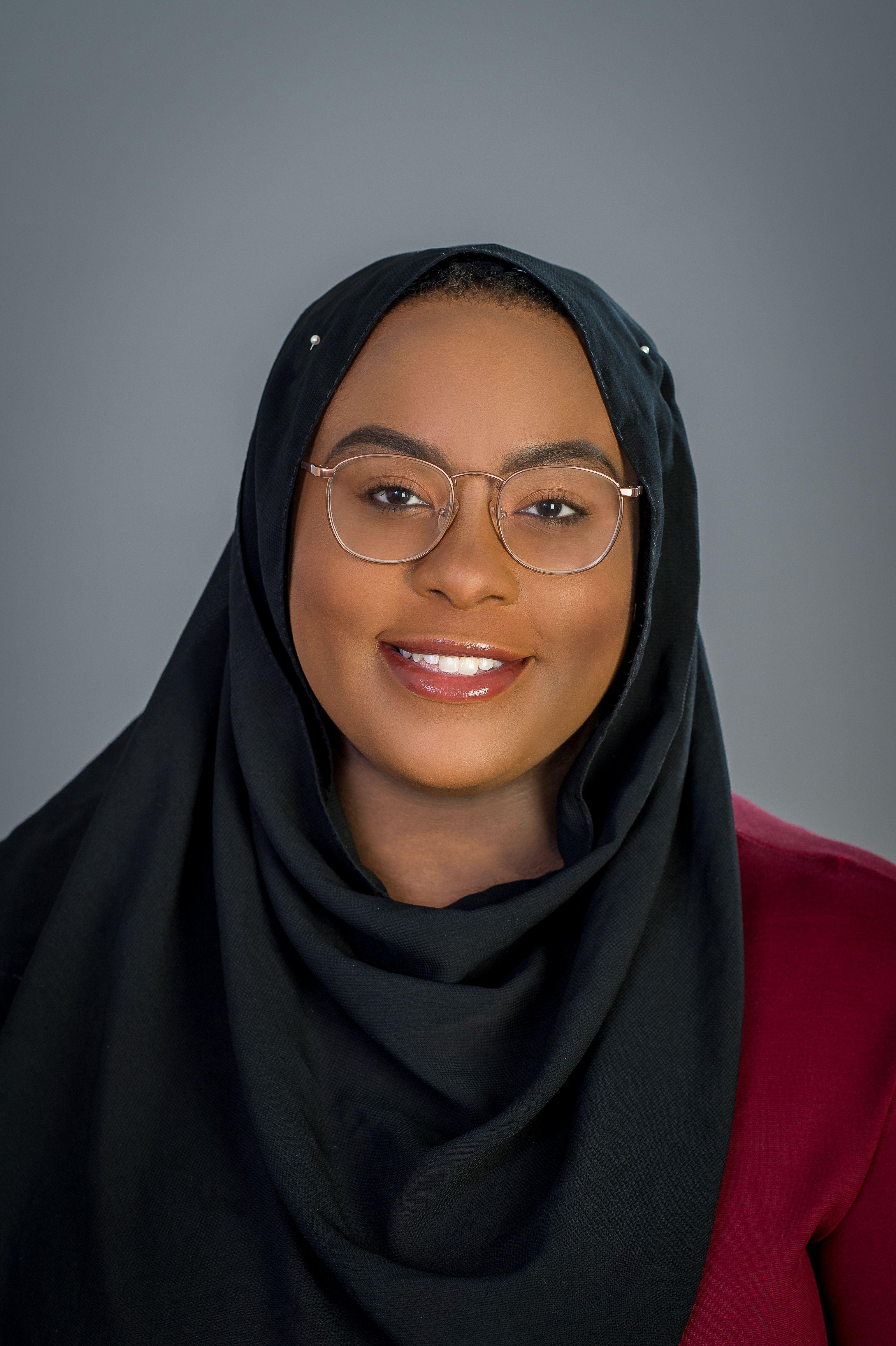 Haddiyyah Ali