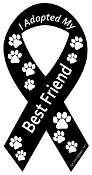 adoptd BFF (ribbon style)