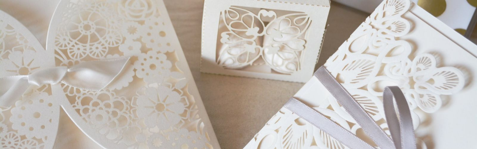 Beautiful Invitations + Affordable Style