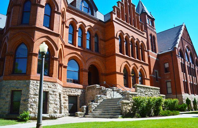UMW Ranked Among Best Value Schools in Montana