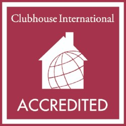 Clubhouse Accreditation