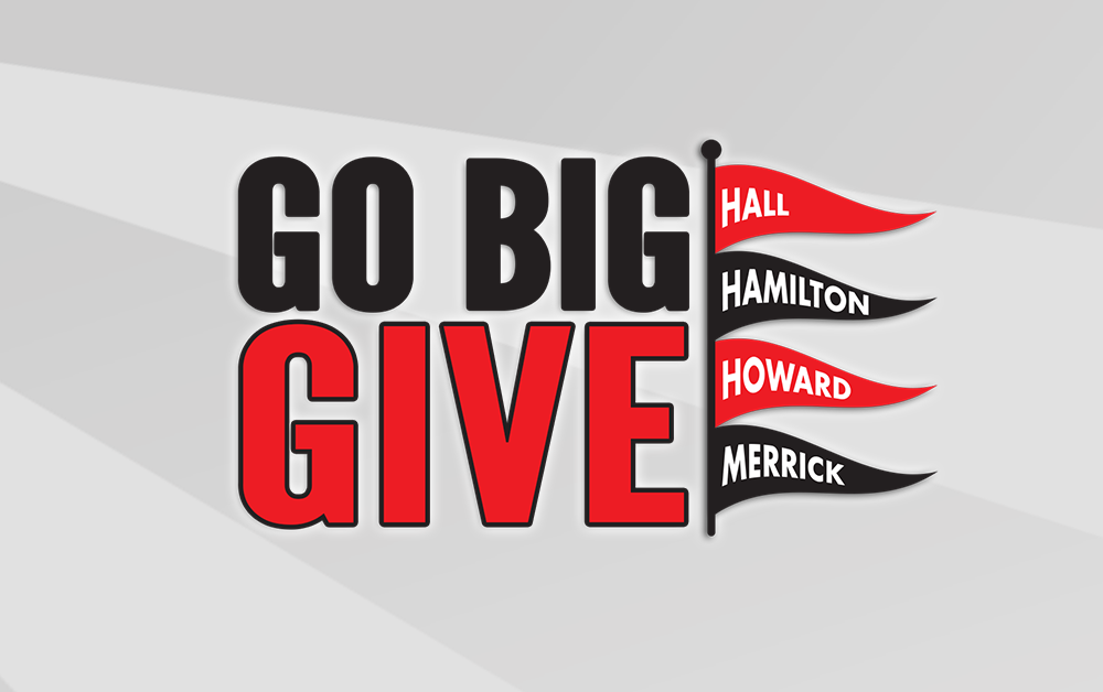 Join us on July 7th During Go Big Give!