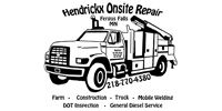 Hendrickx Onsite Repair