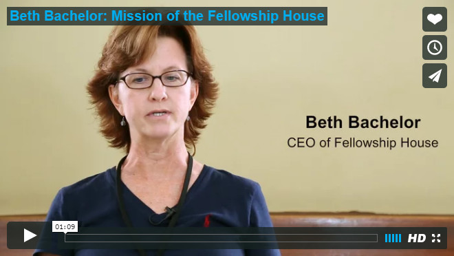 The Mission of the Fellowship House