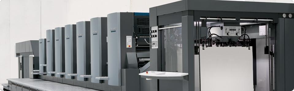 Full Service Printing