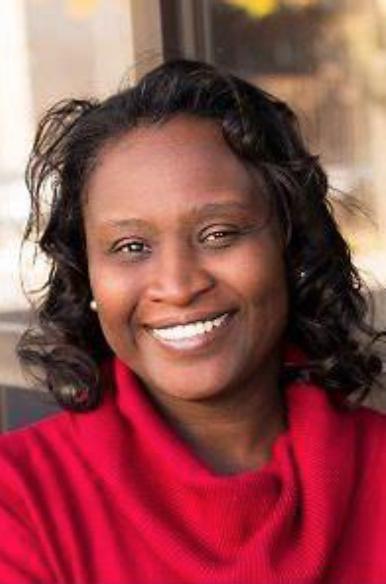 Shuna K. Hayward, Chairperson