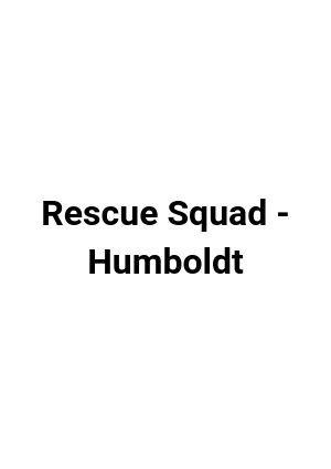 Humboldt Area Rescue Squad
