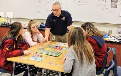 2018 Teacher Excellence Grants