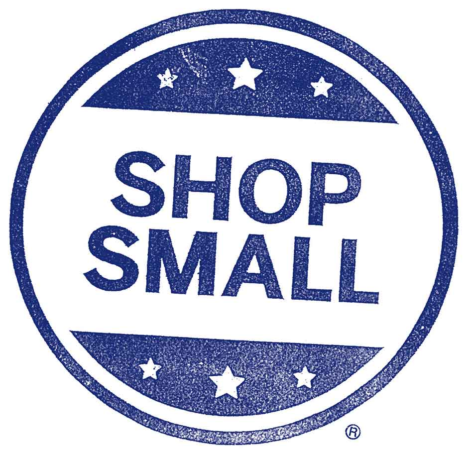 title - shop small