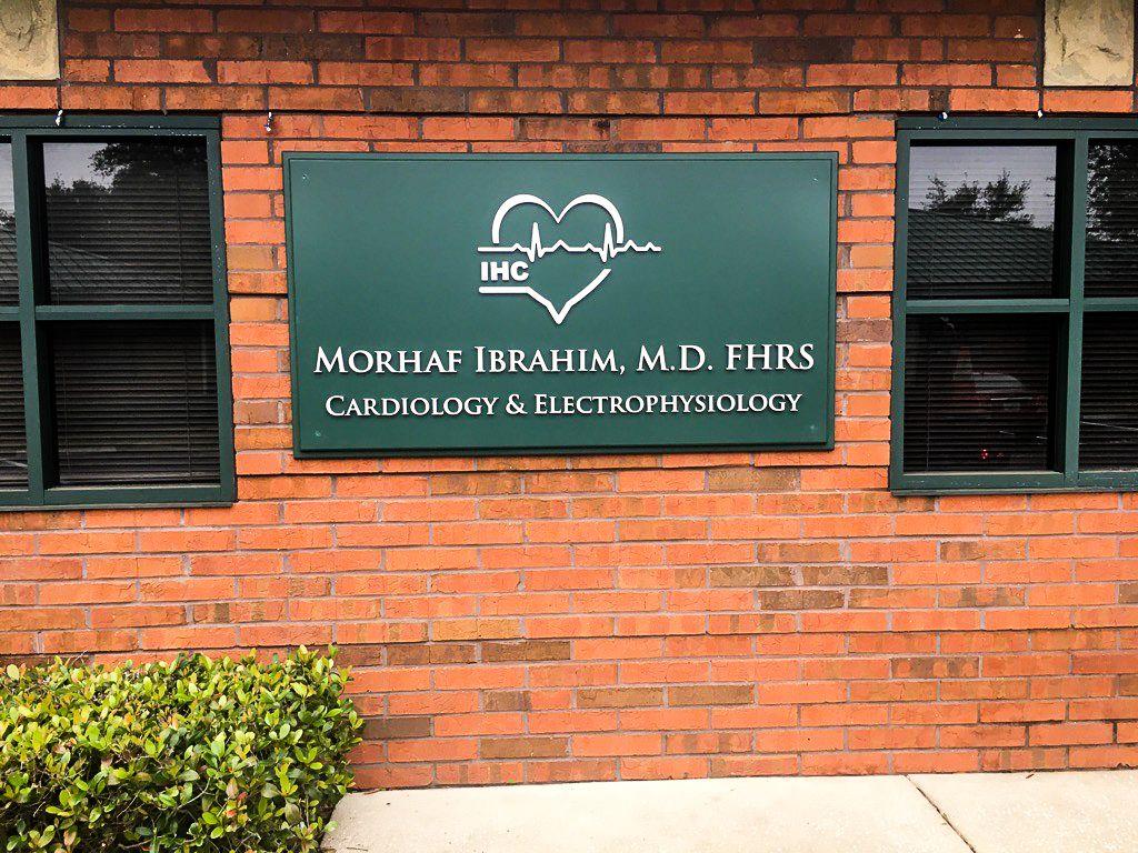 Cardiology & Electrophysiology - Ibrahim