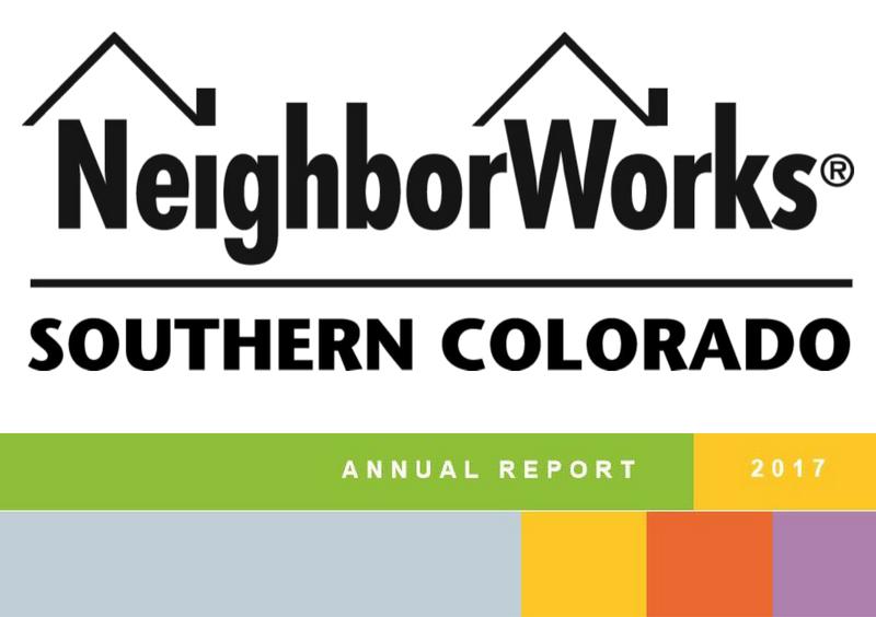 NWSoCo Annual Report 2017