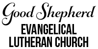 Good Shepherd Evangelical Lutheran Church