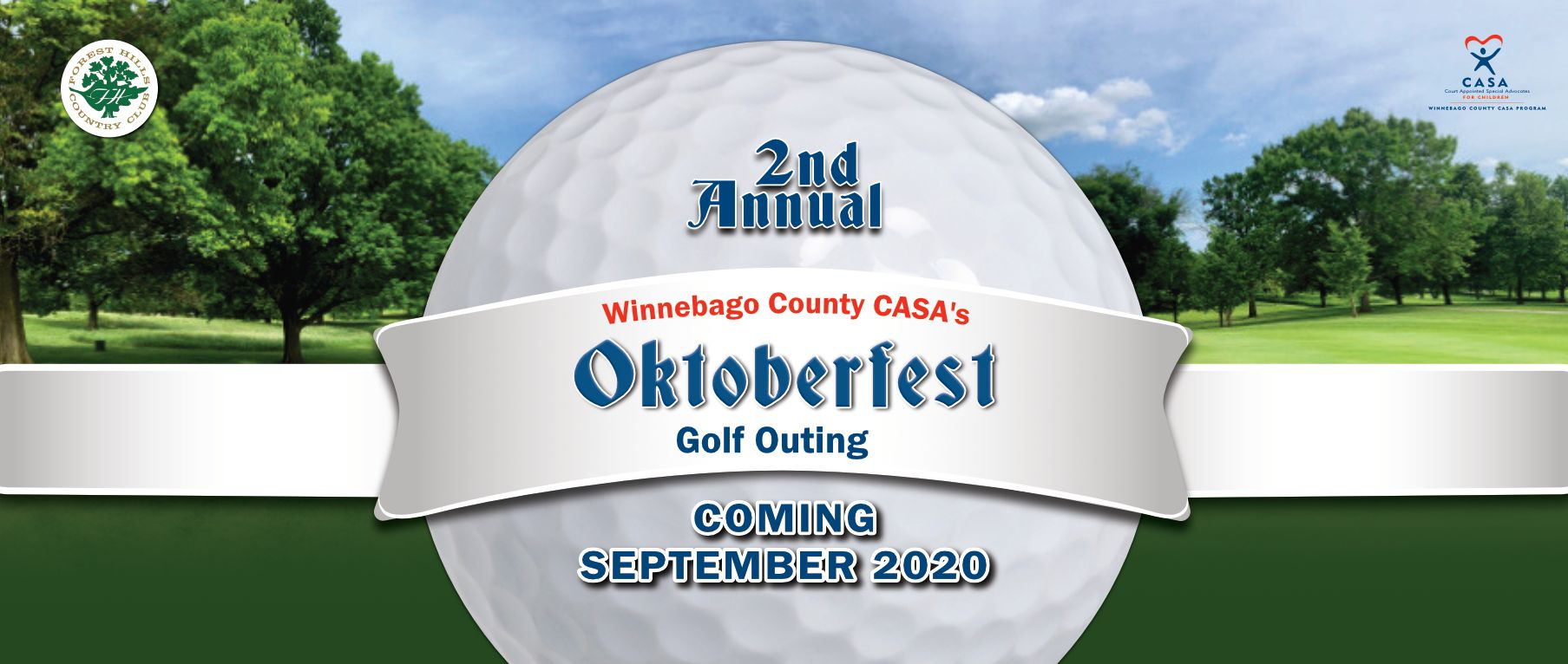 Oktoberfest Golf Outing