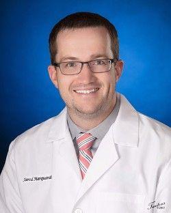 Dr. Jared Marquardt