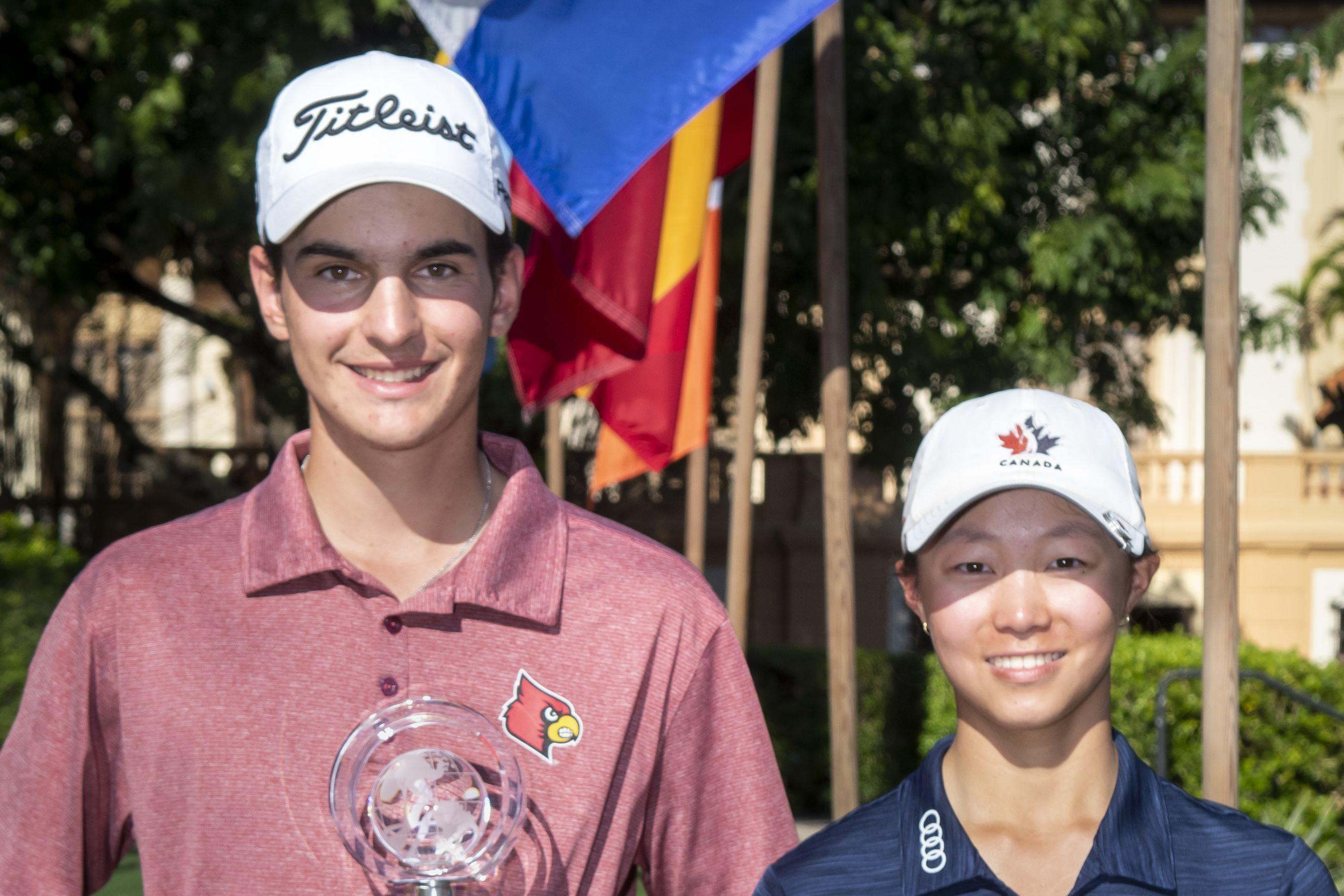 57th Annual Junior Orange Bowl International Golf Championship