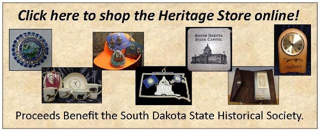 Shop South Dakota made gifts