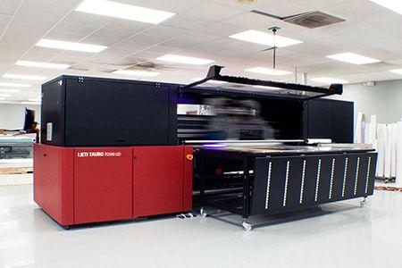 Large Format Print Operator