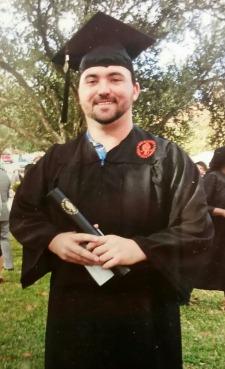 Ethan Deike - Sam Houston State University