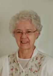 Sr. Ruth Margaret Karabensh