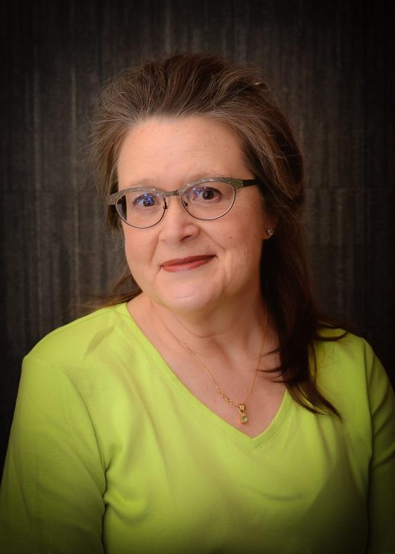 Mary Hewitt