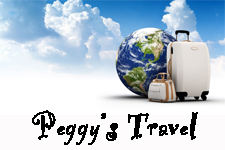 Peggy's Travel