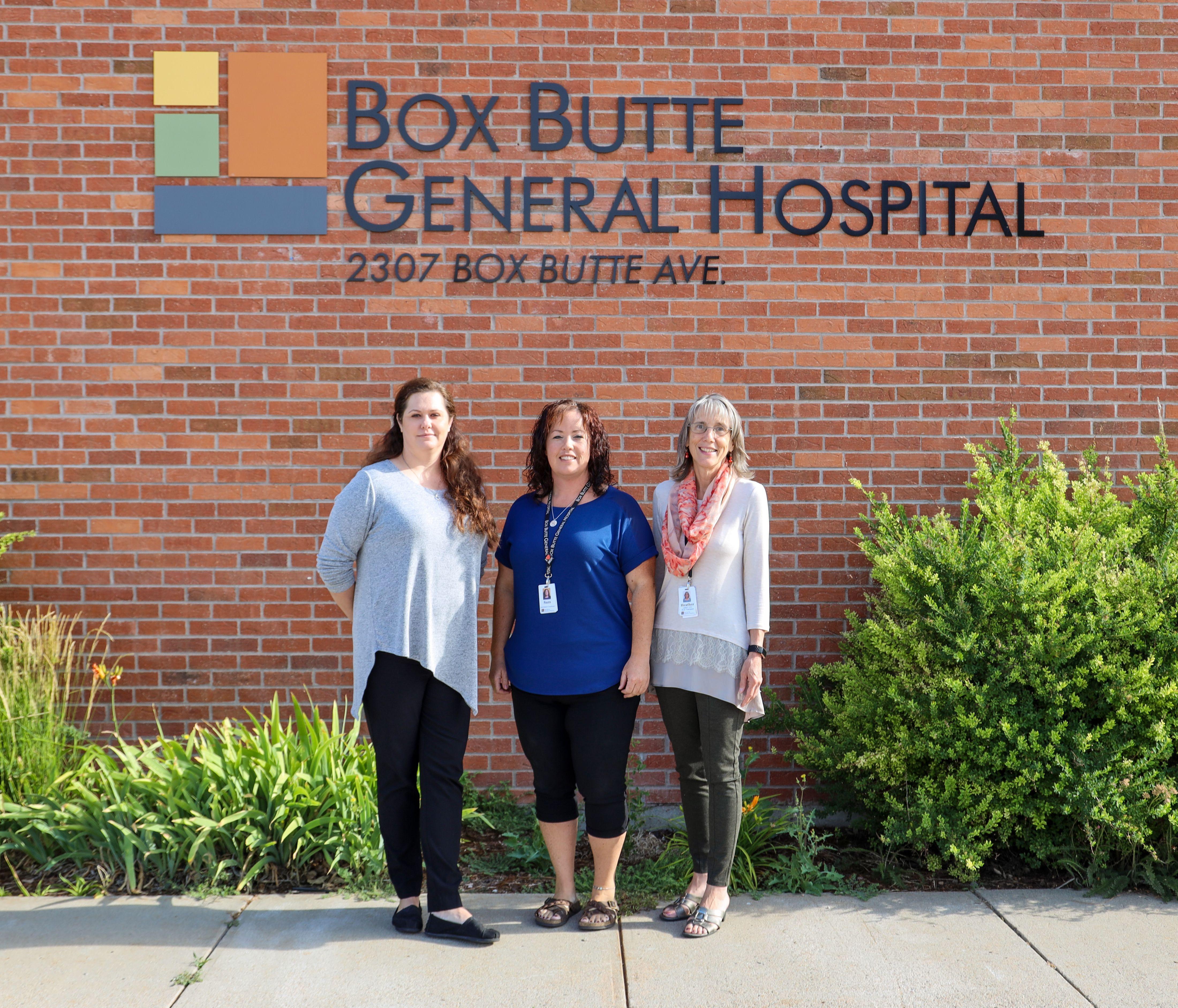 BBGH's Senior Life Solutions service beginnig July 20