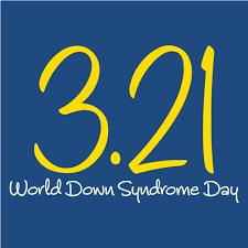 World Down Syndrome Day Celebration