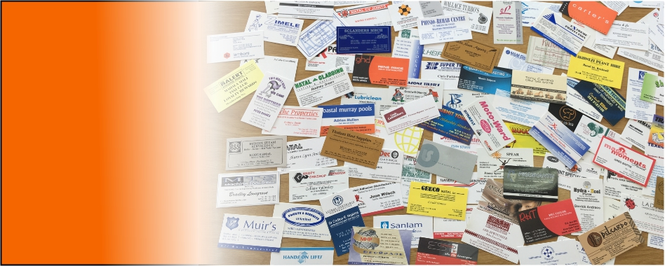 Minuteman press printing copying pinetown business cards reheart Choice Image