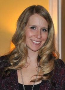 Jennifer Kropff