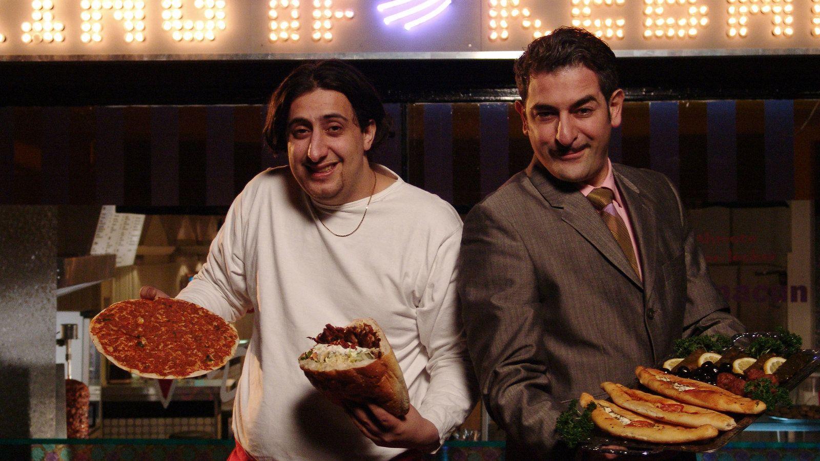 (POSTPONED) Film Screening: Kebab Connection