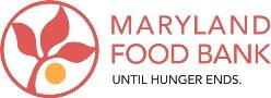 Maryland Food Bank Testimonial Logo