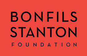 Bonfils Stanton Foundation Logo
