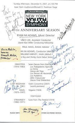 Season 45 (2007-2008)