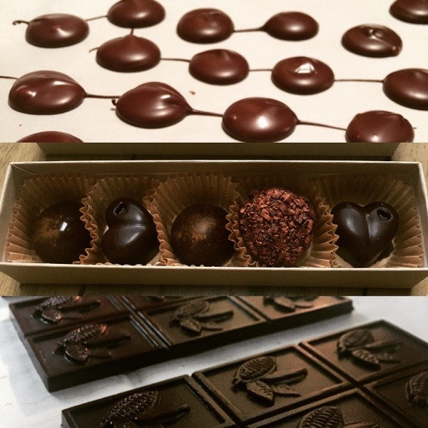 TAC Talk: Devorah Chocolate