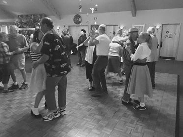 Lost in the 50's Sock Hop 2018