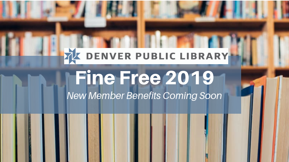 Fine Free 2019