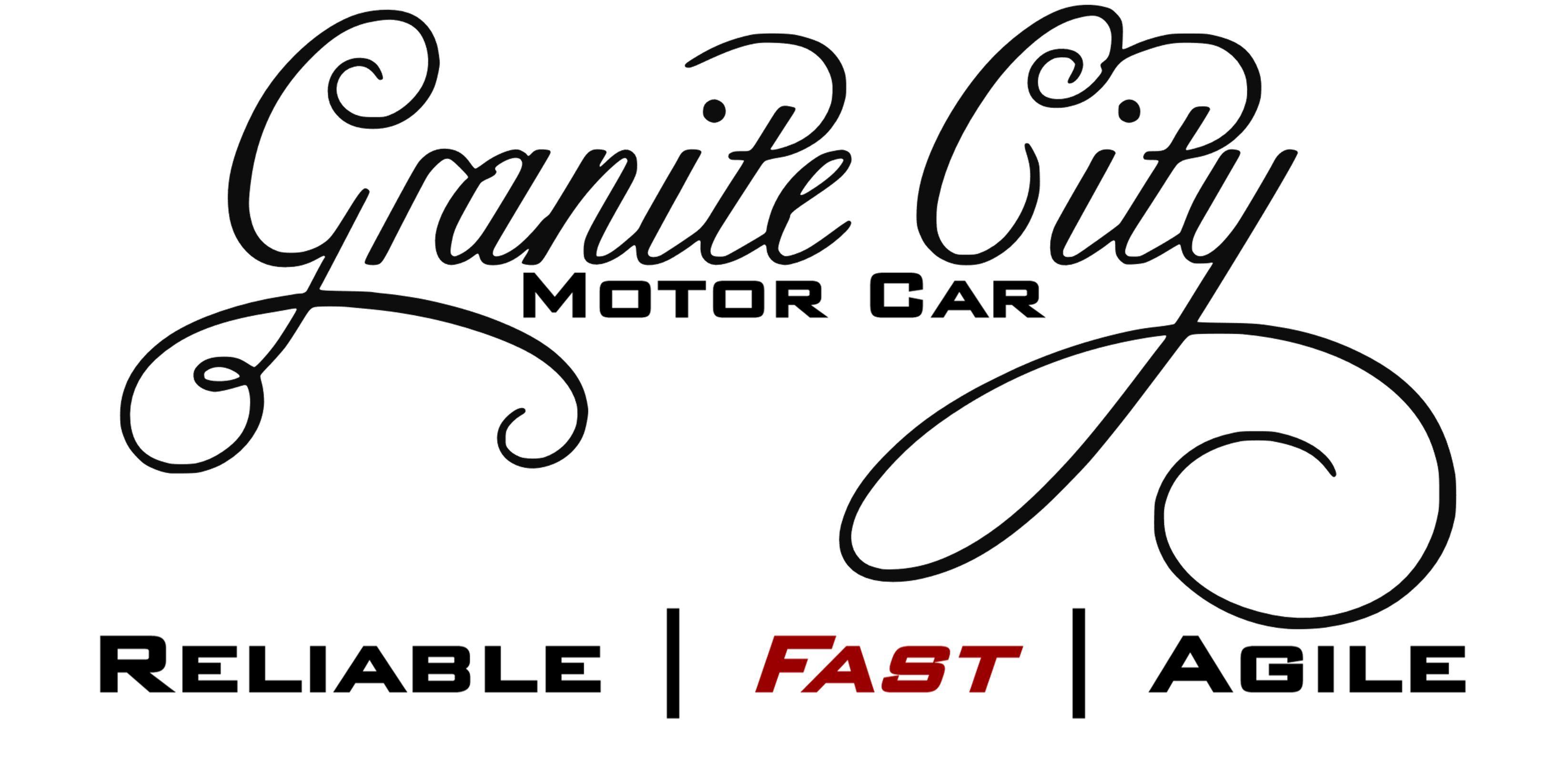 Granite City Motor Car