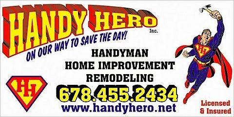 Handy Hero
