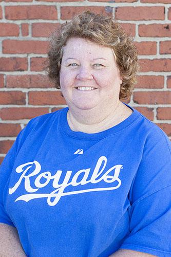 Susan Waters
