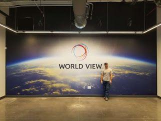 Window, Wall and Floor Graphics