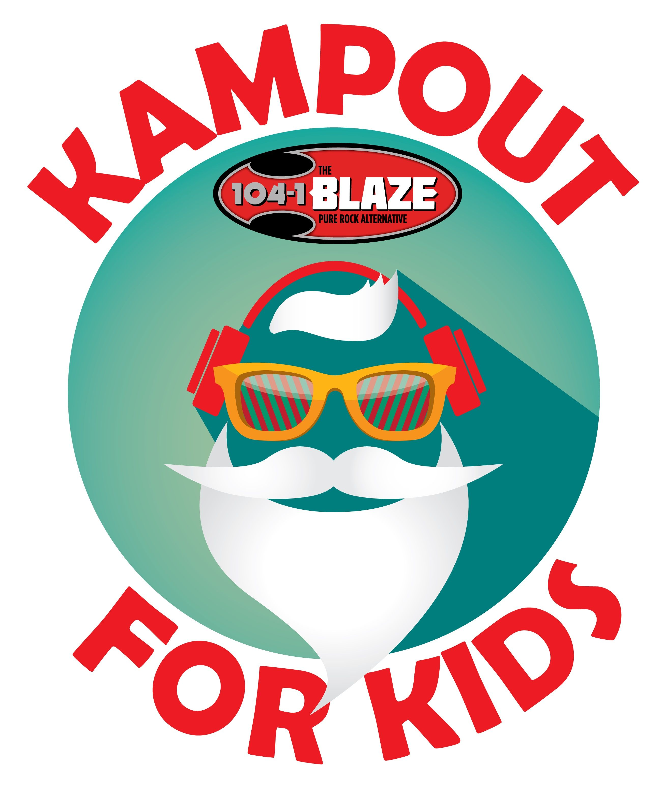 Kampout for Kids!