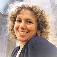 Plotegher, Ph.D., Nicoletta