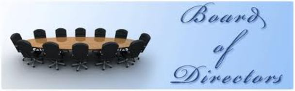 SSBTR Board of Directors