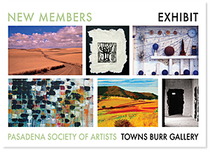 New Members of 2011 Exhibition