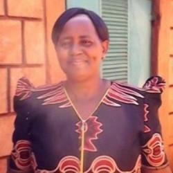 Monica Muthoka