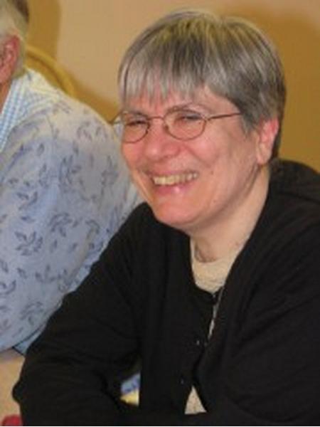 Sr. Mary Lefevre