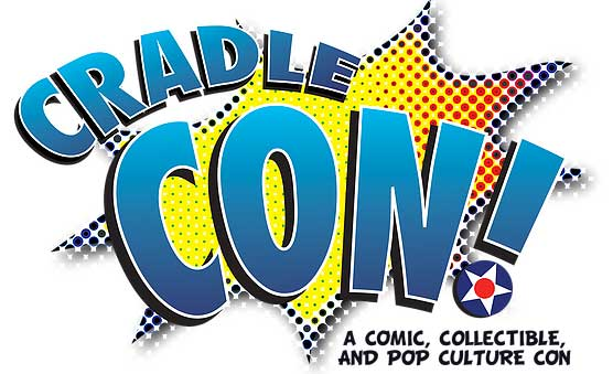 Cradle-Con - A Comic, Collectible & Pop Culture Con