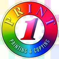 Print 1 Printing & Copying