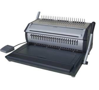 Cerlox Machine